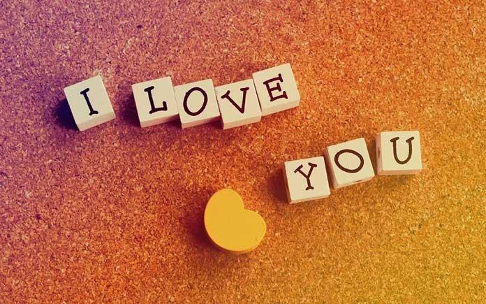 Câu nói lãng mạn về tình yêu