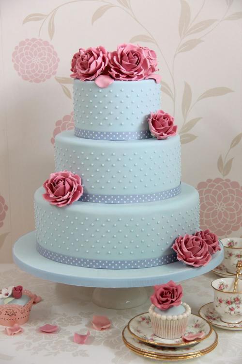 Bánh cưới - nguồn gốc ý nghĩa, cách chọn bánh cưới cho tiệc cưới