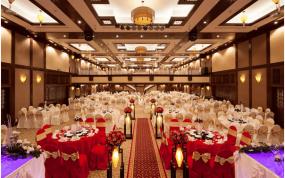 Dịch vụ trang trí tiệc cưới nhà hàng, khách sạn Phương Anh